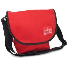 マンハッタンポーテージ メッセンジャーバッグ 1604 赤/レッド