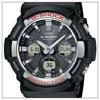 海外CASIO 海外カシオ 腕時計 GAW-100-1A メンズ G-SHOCK ジーショック タフソーラー