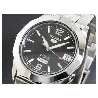 セイコー5 SEIKO ファイブ ドレス 腕時計 時計 自動巻き メンズ SNKG91J1