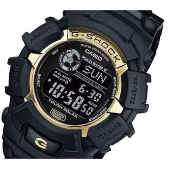 カシオ CASIO Gショック G-SHOCK ソーラー メンズ 腕時計 GW-2310BD-1GJF 国内正規