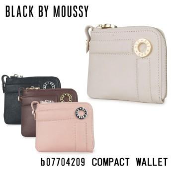 ブラックバイマウジー BLACK BY MOUSSY 小銭入れ b07704209  カードケース コインケース マルチケース レディース  [PO5]