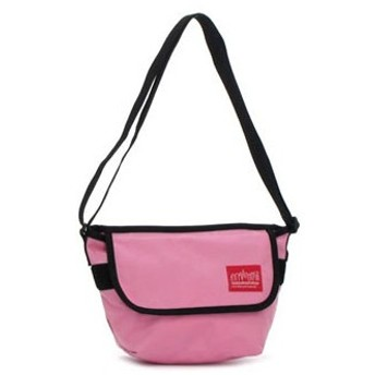 マンハッタンポーテージ manhattan portage ショルダーバッグ 1603 nylon messenger bag pink