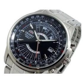 オリエント ORIENT 万年カレンダー 自動巻き メンズ 腕時計 FEU07005BX