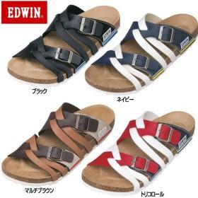 EDWIN(エドウイン) サンダルシューズ EW9165 【メンズ】 ダイマツ