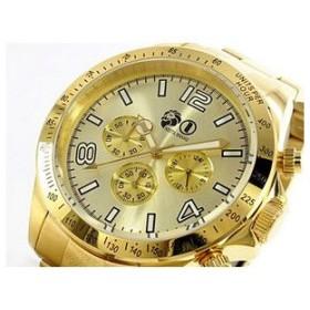 ネスタブランド NESTA BRAND 腕時計 SM47YG