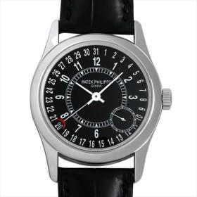 最大5万円オフクーポン配布 SALE パテックフィリップ カラトラバ 6000G-001 中古 メンズ 腕時計 48回払いまで無金利