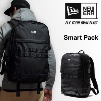 ニューエラ NEW ERA ビジネス リュックサック リュック Smart Pack NEWERA バックパック ビジネスリュックサック [PO10]