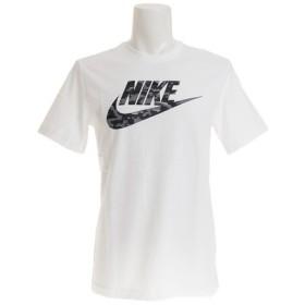 ナイキ(NIKE) NSW カモフラージュ柄 パック半袖Tシャツ 2 BQ5368-100FA18 (Men's)