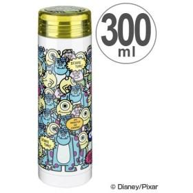 水筒 直飲み スリムパーソナルボトル 300ml モンスターズ・ユニバーシティ スケア 保温 保冷 ( ステンレスボトル スリムボトル マグボトル )