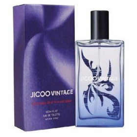 ジグー JICOO 香水 ヴィンテージ ET/SP/50ml 533-JC-50