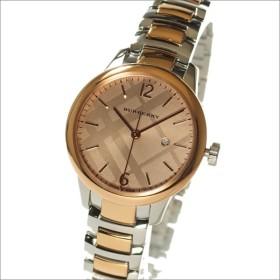 【並行輸入品】BURBERRY バーバリー 腕時計 BU10117 レディース クオーツ