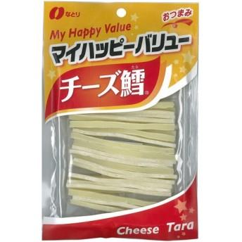 マイハッピーバリュー チーズ鱈 72g×10袋 なとり 代引不可