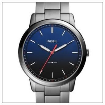 FOSSIL フォッシル 腕時計 FS5377 メンズ THE MINIMALIST ミニマリスト クオーツ