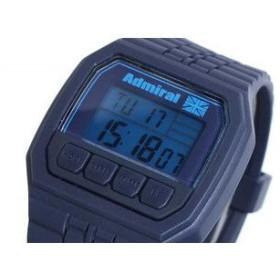 アドミラル ADMIRAL デジタル 腕時計 ADM800BU