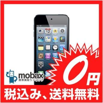キャンペーン◆【新品未開封品(未使用)】アップル Apple iPod touch 64GB ブラック MD724J/A 第5世代