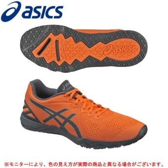 ASICS(アシックス)CONVICTION X(TGF104)スポーツ トレーニング ジョギング ランニング シューズ ユニセックス