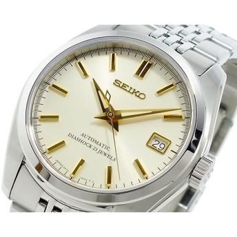 セイコー SEIKO スピリット メカニカルウォッチ 自動巻き 腕時計 時計 SCVS001 代引不可