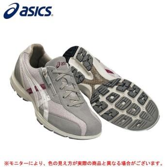 ASICS(アシックス)ハダシウォーカー725W(TDW725) ウォーキング 歩行 ワイド シューズ 運動靴 女性用 レディース