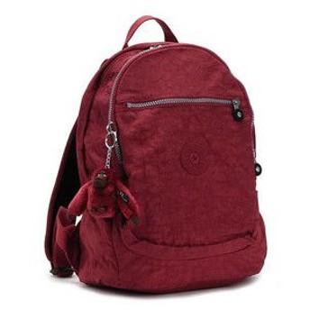 キプリング kipling バッグパック バッグ BASIC K15016 CLAS CHALLENGER KETCHUP RED