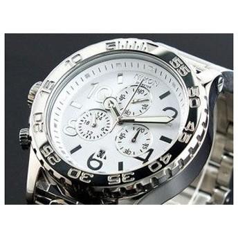 ニクソン NIXON 腕時計 42-20 CHRONO A037-945