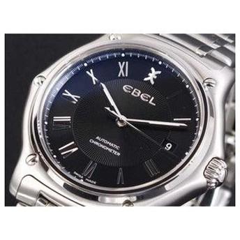 エベル EBEL 1911 腕時計 メンズ 1215669
