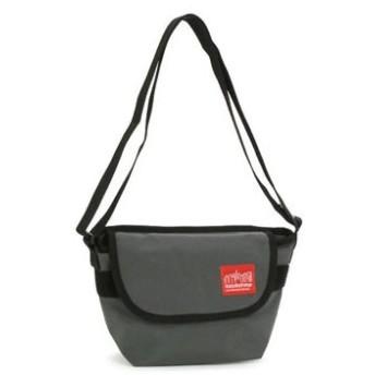 マンハッタンポーテージ manhattan portage ショルダーバッグ 1603 nylon messenger bag gray gy