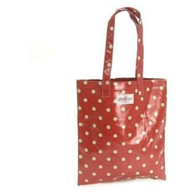 キャス・キッドソン CATH KIDSTON トートバッグ FASHION 229821 LARGE BOOK BAG-W/POCKET PILLAR BOX RED