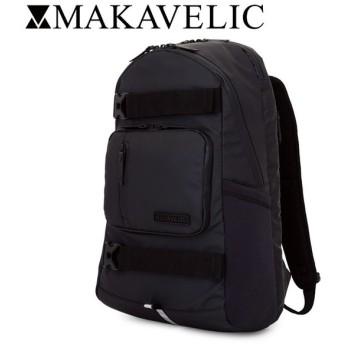 マキャベリック MAKAVELIC リュック 3107-10115 LUDUS BULLET BACKPACK リュックサック バックパック デイパック メンズ [PO10]