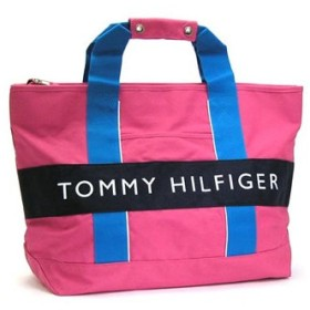 TOMMY HILFIGE トミーヒルフィガー HARBOUR POINT II トートバッグ L500112