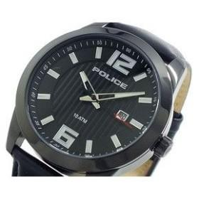 ポリス POLICE 腕時計 PL13406JSB-02
