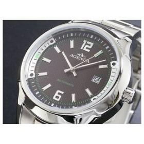 アジェンダ AGENDA 腕時計 自動巻き AG-8522-03