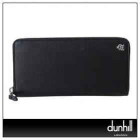 dunhill ダンヒル L2X218A ブラック 長財布(小銭入れ有) CADOGAN