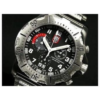 ルミノックス LUMINOX アルティメイト ネイビーシールズ 腕時計 8352