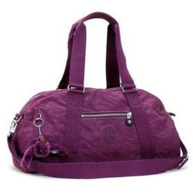 キプリング KIPLING ショルダーバッグ BASIC K13354 TIANI M Berry Sweet PURPL