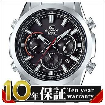 【レビュー記入確認後10年保証】CASIO カシオ 腕時計 国内正規品 EQW-T650D-1AJF EDIFICE エディフィス ソーラー電波 メンズ