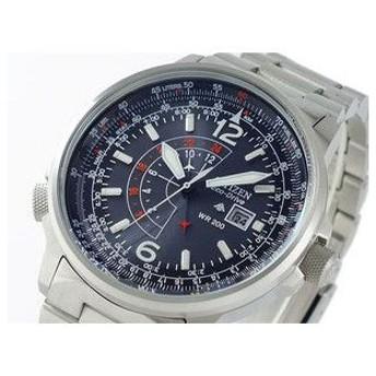 シチズン CITIZEN エコドライブ 腕時計 BJ7010-59E