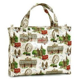 CATH KIDSTON キャス・キッドソン トートバッグ FASHION CARRY ALL BAG 254939