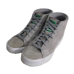 6172da9586a  SALE  adidas originals STAN SMITH VULC MID サイズ:26cm (三条堀川店