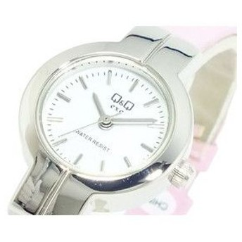 シチズン CITIZEN 腕時計 Q&Q レディース 6483-321