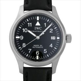 48回払いまで無金利 IWC マーク15 IW325301(3253-01) 中古 メンズ 腕時計