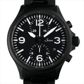 48回払いまで無金利 ジン 756.S Sinn 中古 メンズ 腕時計