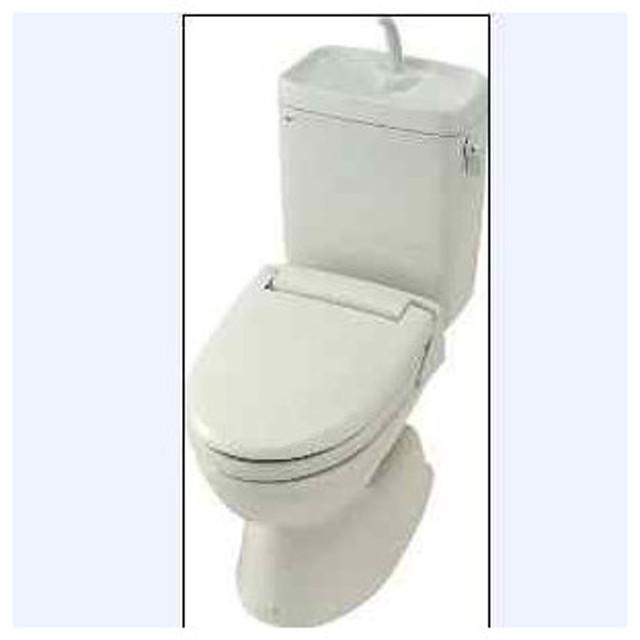 水洗トイレ オフホワイト 手洗い/普通便座付 C-180S+DT4840+CF37AT(BN8) LIXIL(リクシル)