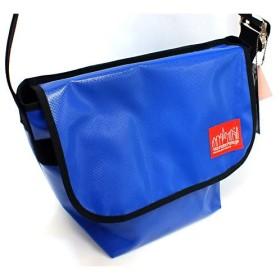 マンハッタンポーテージ メッセジャーバッグ mp1605vvl-blue