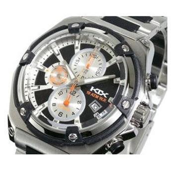 KTX ケンテックス製 腕時計 ラグジュアリークロノ KX003-2