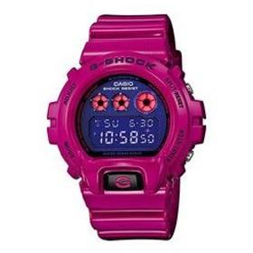カシオ CASIO Gショック クレイジーカラーズ デジタル 腕時計 DW-6900PL-4JF
