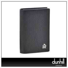 dunhill ダンヒル L2AC47A ブラック カードケース CADOGAN