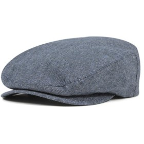 ブリクストン ハンチング 帽子 BRIXTON ネイビー [返品・交換対象外]