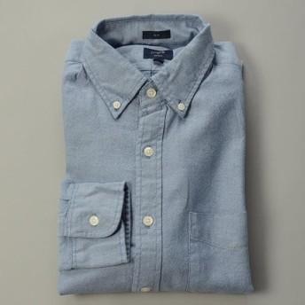 【FINAL SALE】J.CREW / ジェイクルー / ビンテージインディゴ オックスフォードB.DシャツSLIM FIT / ビンテージインディゴ