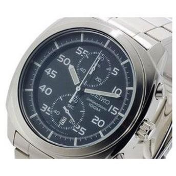 セイコー SEIKO クオーツ メンズ クロノ 腕時計 SNN215P1