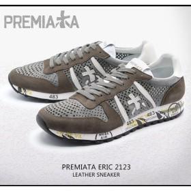 プレミアータ PREMIATA スニーカー エリック 2123 メンズ